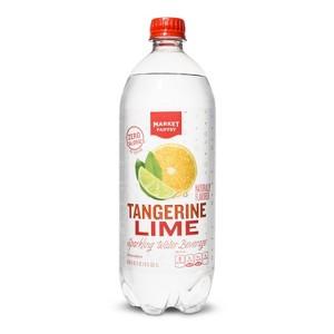 Market Pantry Sparkling Water