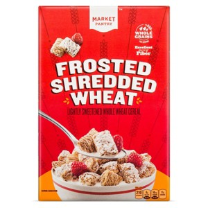 Market Pantry Cereal