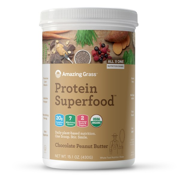 Protein SF or Protein + Kale product image