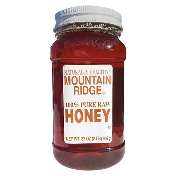 Mountain Ridge 100% Raw Honey product image