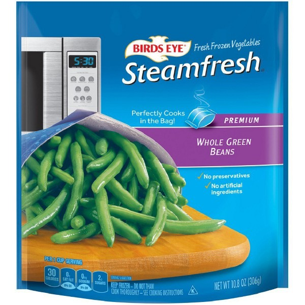 Birds Eye Frozen Vegetables product image