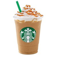 Target Cartwheel: Extra 20% Off Starbucks Fall Beverages Deals