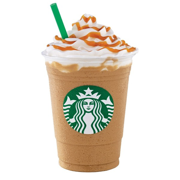 Starbucks  Fall Beverages product image