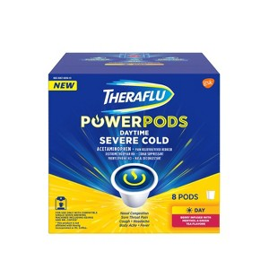 Theraflu PowerPods