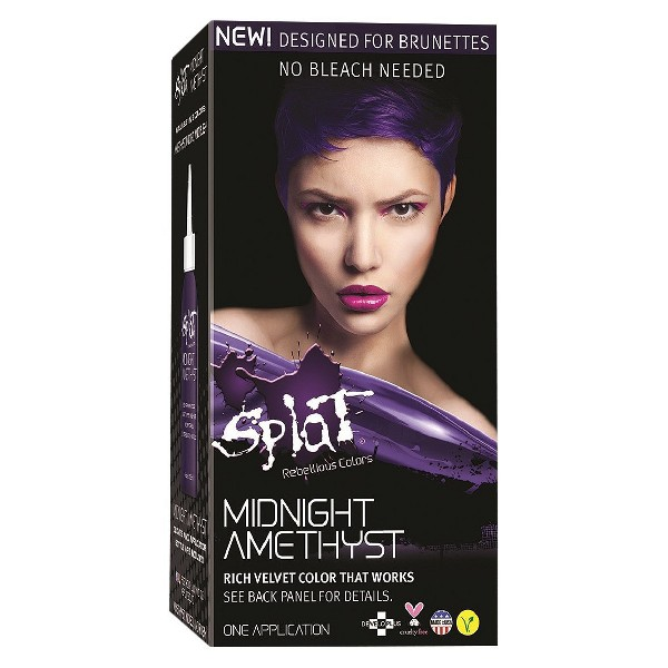 Splat Hair Color product image