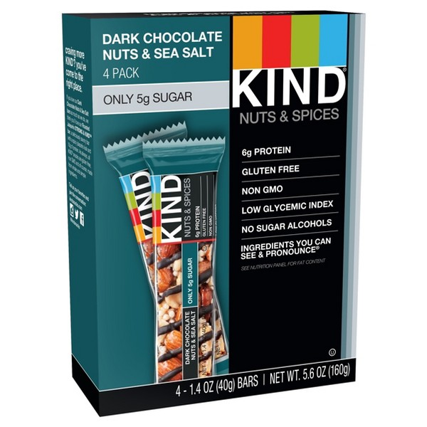 KIND Minis product image