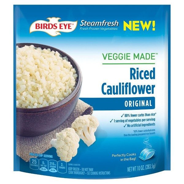 Veggie Made Riced Cauliflower product image