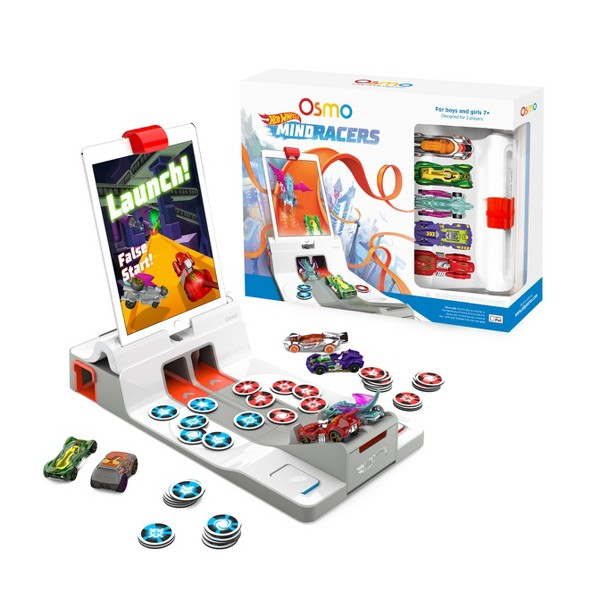 Osmo Hot Wheels MindRacers Kit product image