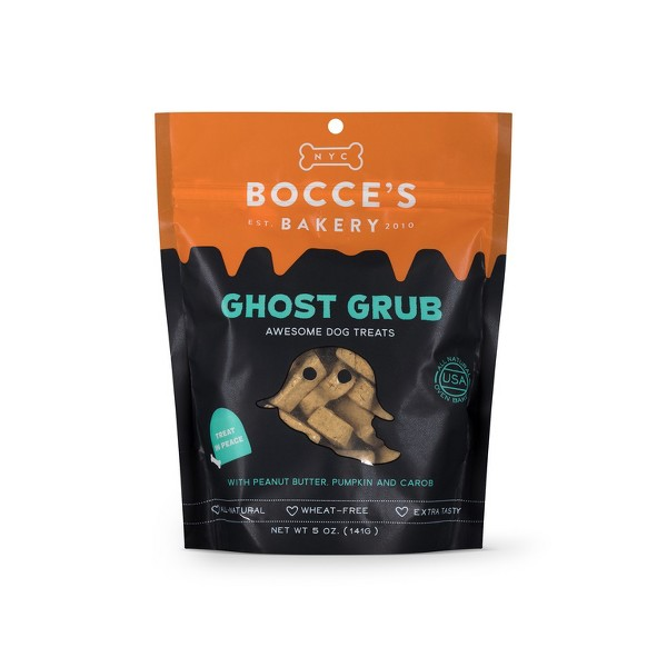 Bocce's Bakery Halloween Treats product image