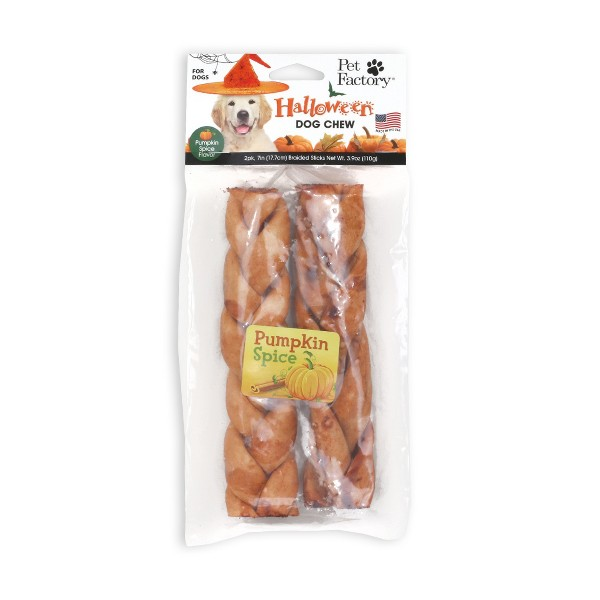 Pet Factory Halloween Rawhide product image