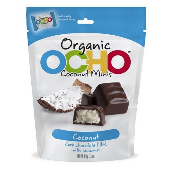 Ocho Candy product image