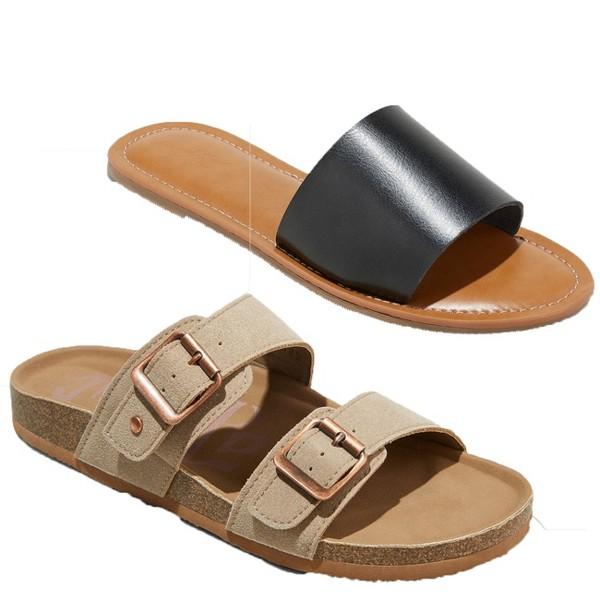 Women's Flat Sandals & Flip Flops product image