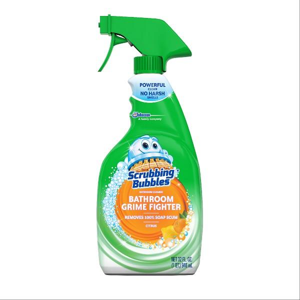 Scrubbing Bubbles product image