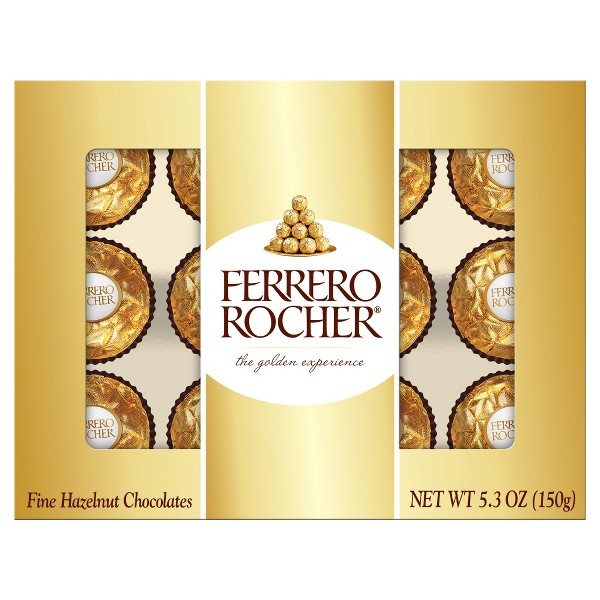 Ferrero Rocher & Collection Candy product image