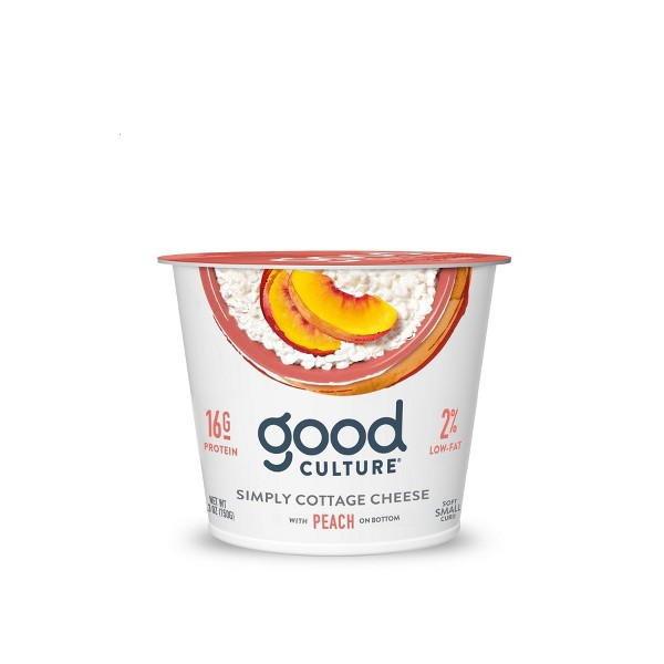 Good Culture Cottage Cheese product image