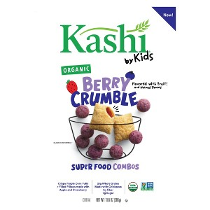 NEW Kashi by Kids Cereal