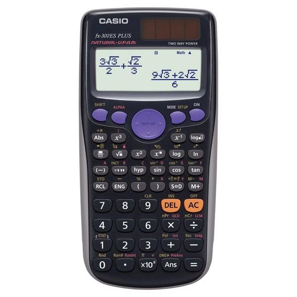 Casio fx-300ES PLUS Calculator product image
