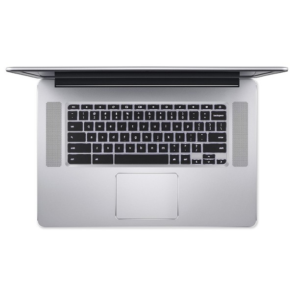"""Acer Touchscreen Chromebook 15"""" product image"""