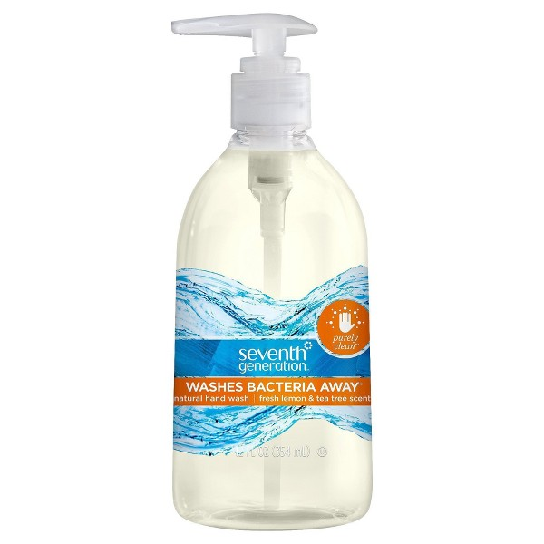 Seventh Generation Hand Wash product image