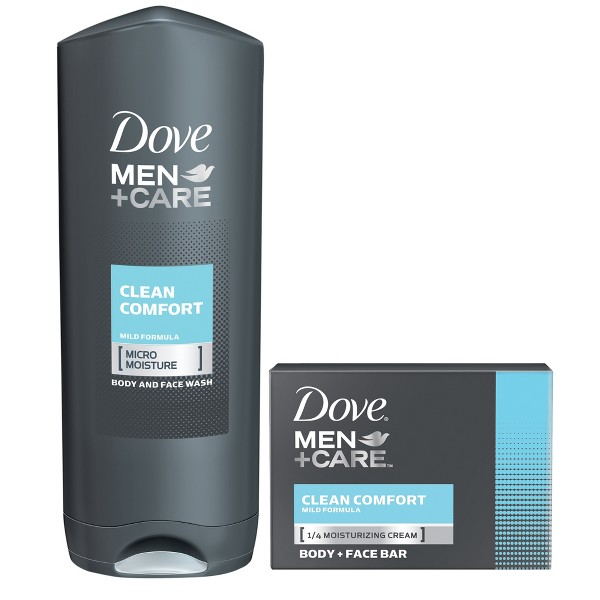Dove Men+Care Personal Wash product image