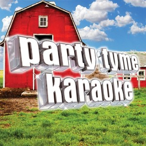 Party Tyme Karaoke:Country Hits 21