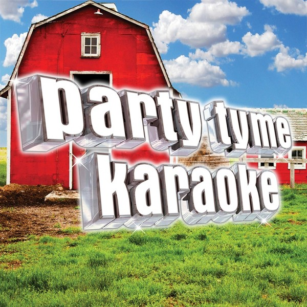 Party Tyme Karaoke:Country Hits 21 product image