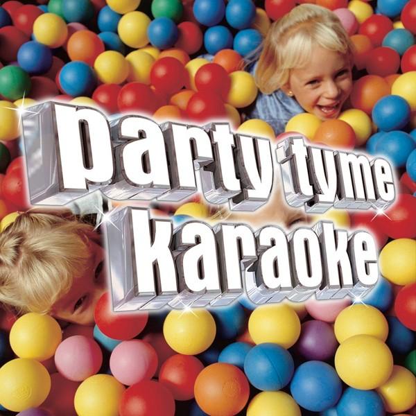 Party Tyme Karaoke:Kids Songs PP product image