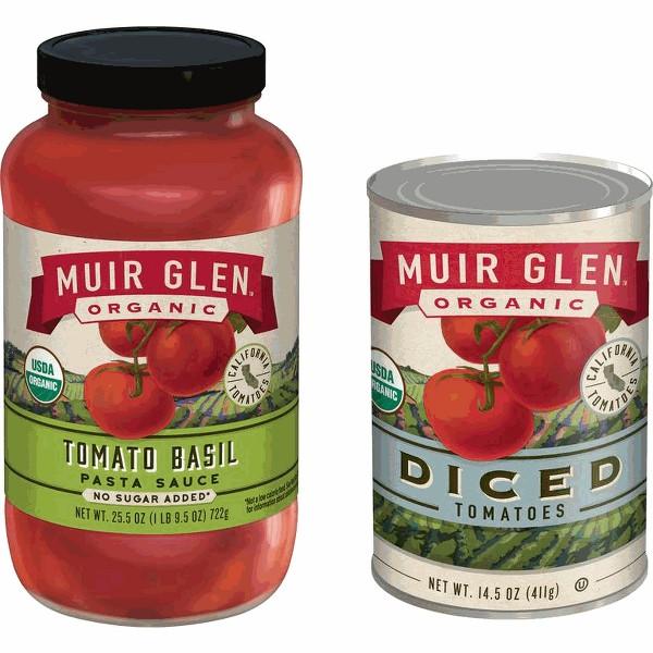 Muir Glen Organic product image