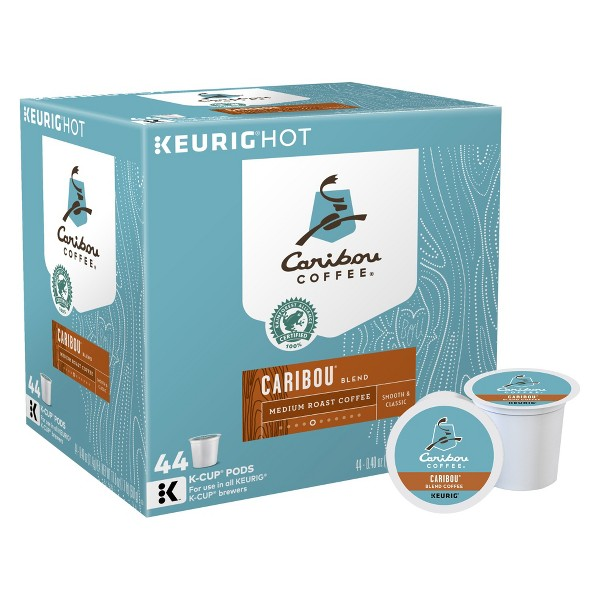 Caribou K-Cup Pods product image