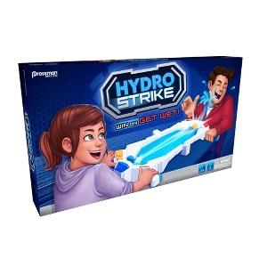 Pressman Hydro Strike