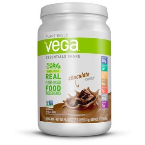 Vega Essentials Powder