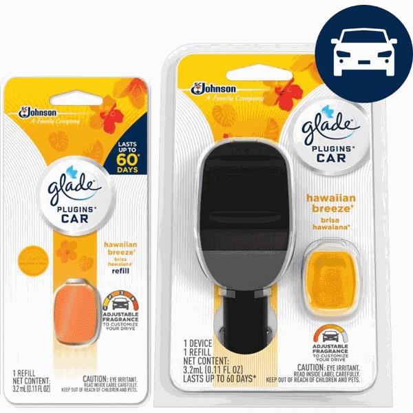Glade PlugIns Car product image