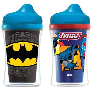 NUK Justice League Cups