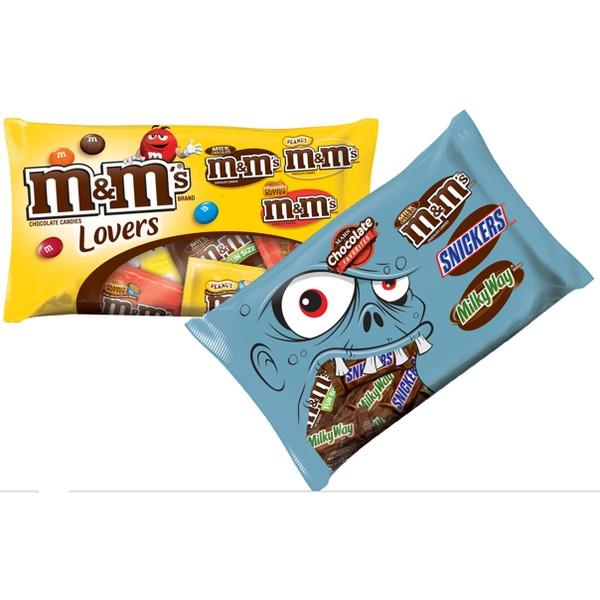 Mars Medium Fun Size Bags product image