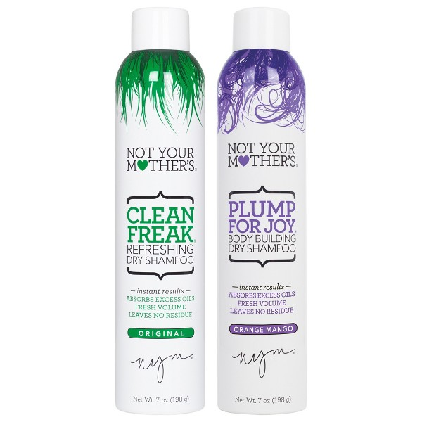 Not Your Mother's Dry Shampoo product image