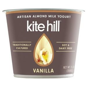 Kite Hill Almond Milk Foods