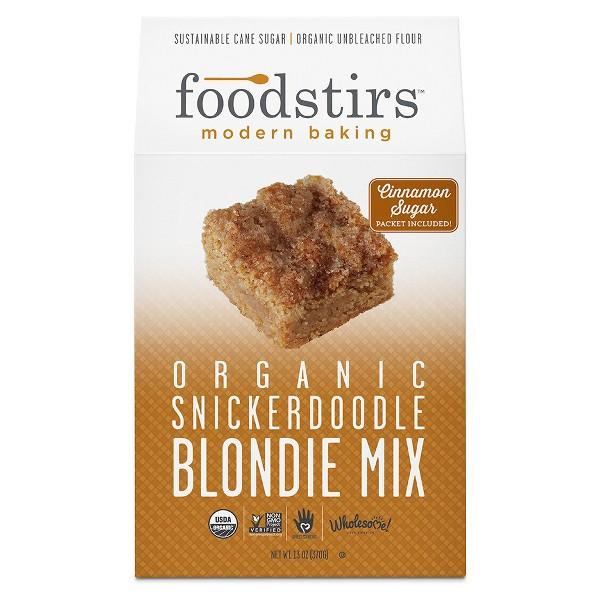 Foodstirs Baking Mixes product image