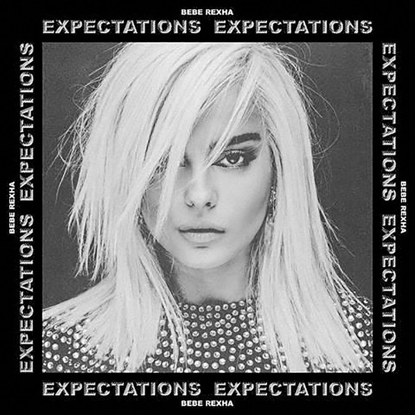 Bebe Rexha: Expectations product image