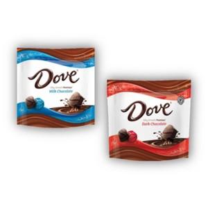 Dove Promises & Dove Nuts