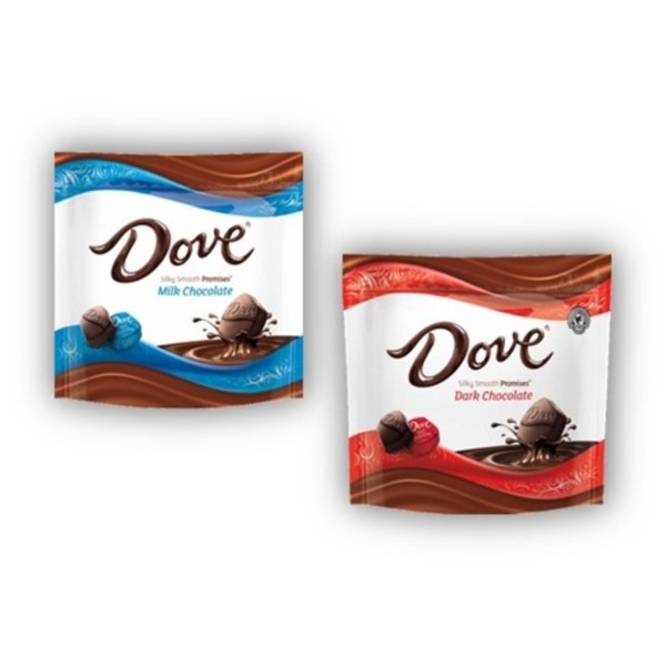 Dove Promises & Dove Nuts product image