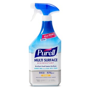 NEW Purell Surface Disinfectant