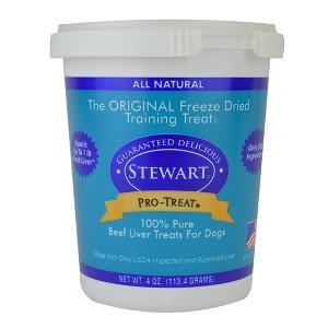 Stewart Freeze Dried Treats