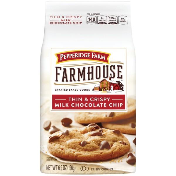 Pepperidge Farm Farmhouse Cookies product image