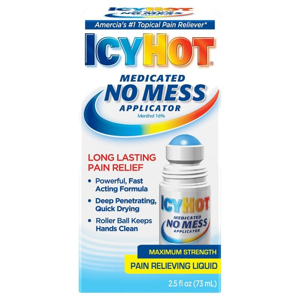 Icy Hot product image