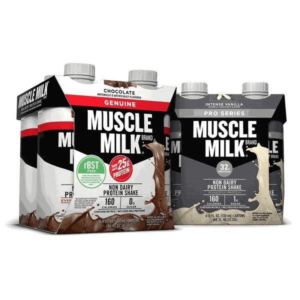 Muscle Milk Protein Shakes product image
