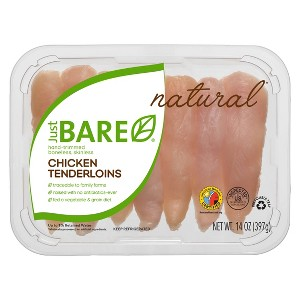 Just BARE Chicken Tenders