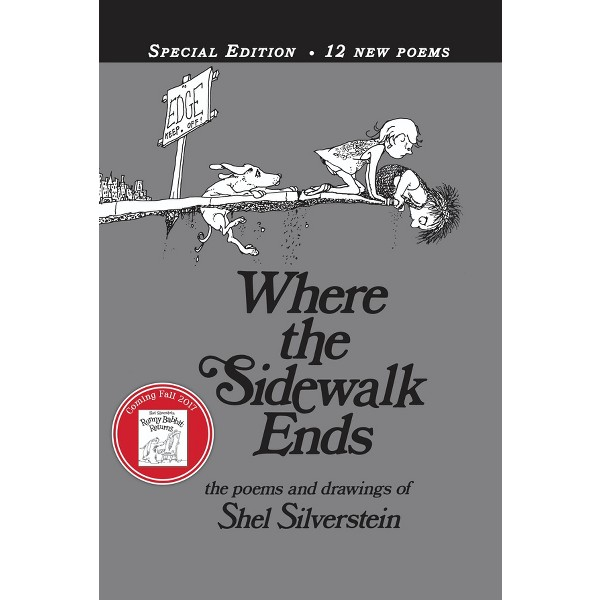 Where the Sidewalk Ends product image