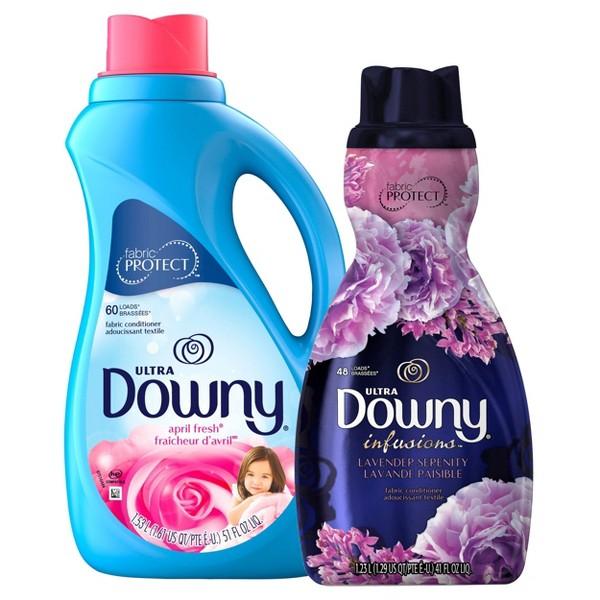 Downy Liquid Fabric Softener product image