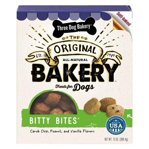Three Dog Bakery Dog Treats product image