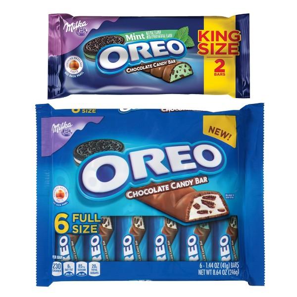 OREO Chocolate Candy Bar product image